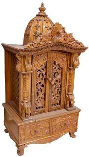 User Blog Aarsunwood Wooden Temple Mandir Pooja Room By