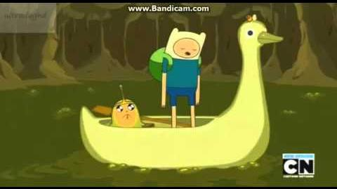 Adventure Time- I just can't get over you-0
