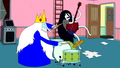 S4e25 Ice King and Marceline jamming out.png