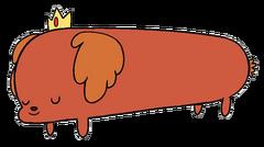 Hot Dog Princess
