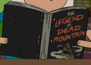 S7e28 Dead Mountain book