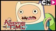 Adventure Time Freak City Cartoon Network