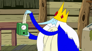 S10e2 Ice King clocking out