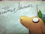 Summer Showers/Transcript