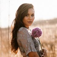 Olivia Olson on her new Cover