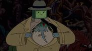 S10e2 BMO and Ice King lost