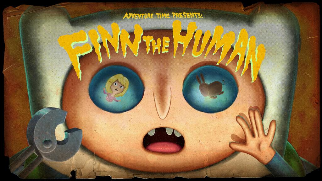finn the human wiki