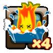 Flamboshotmess 4xfail