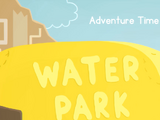 Water Park Prank