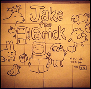 Jake the Brick