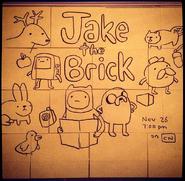 Jake the Brick
