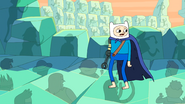 S7E23 Farmworld Finn back to normal