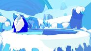 Adventure Time Pirates of the Enchiridion ice king crying