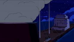 S7e8 boat deck
