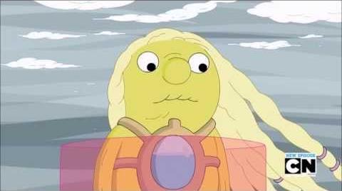 Adventure Time- Princess Bubblegum's song (Lemonhope)