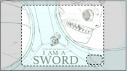 Early concepts of I Am A Sword (4)