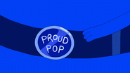 S10e10 Proud Pop belt