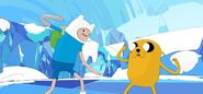 Adventure Time Pirates of the Enchiridion Detective Time.