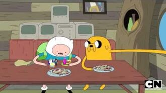 Adventure Time - All the Little People (Preview) Clip 1