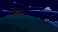 S07E12 PB's cabin