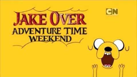 Adventure Time Daddy-Daughter Card Wars SNEAK PEEK Cartoon Network Australia