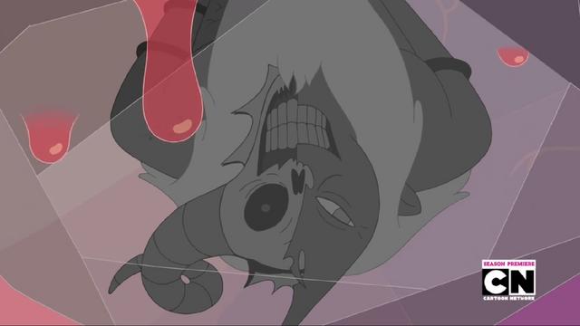File:S6 E2 - Lich's Evil Grin.png