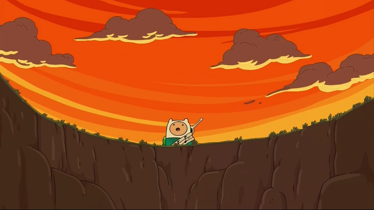 I Look Up To You | Adventure Time Wiki | FANDOM powered by Wikia