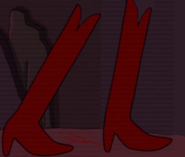 Marceline's Boots