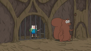 S5e4 Finn in jail