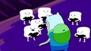 S2e18 Marshmallow Kids gooey