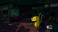 Inside Arcade
