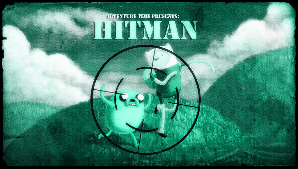 Hitman | Adventure Time Wiki | FANDOM powered by Wikia