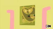 S5 e2 Cosmic Owl