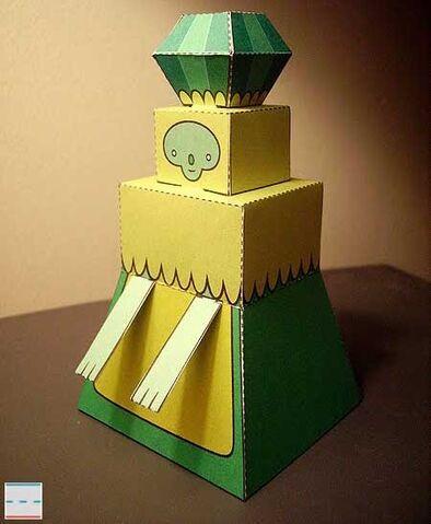 File:Adventure-time-emerald-princess-papercraft.jpg
