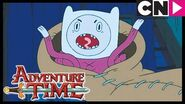 Adventure Time Evicted Cartoon Network