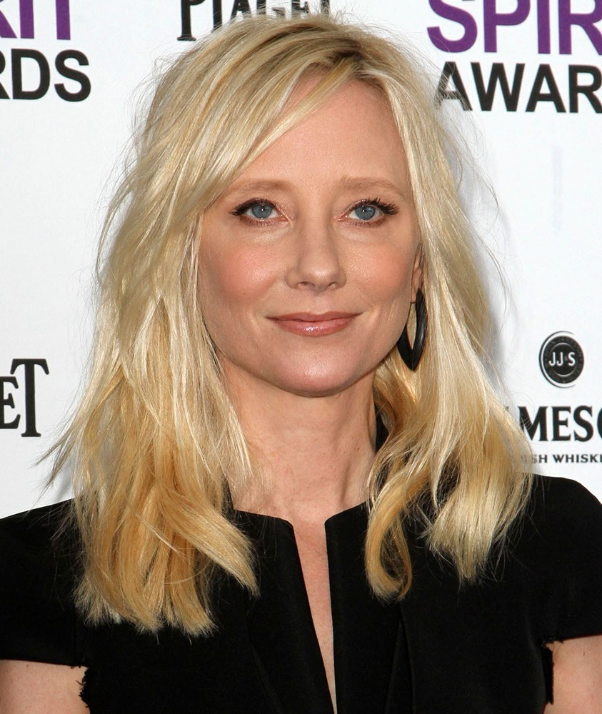 Watch Anne Heche born May 25, 1969 (age 49) video