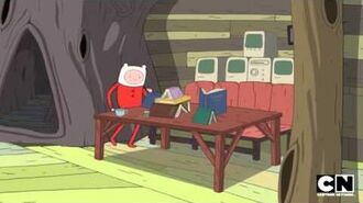 Adventure Time - All the Little People (Preview) Clip 2