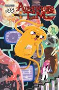 Kaboom adventure time 035 a