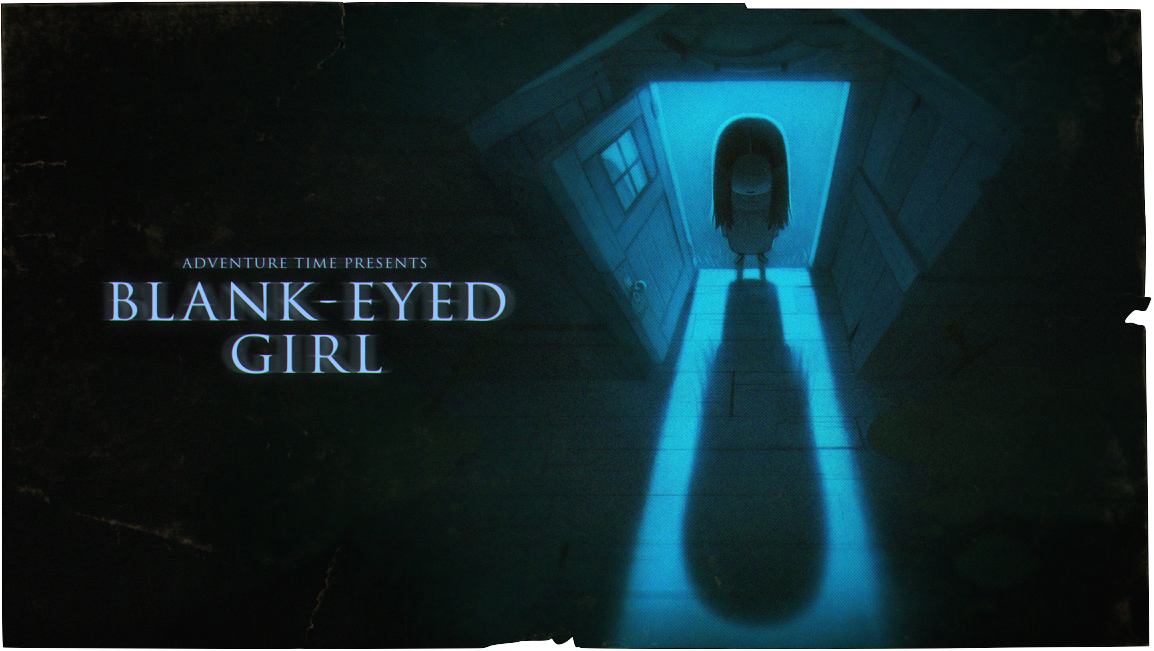 Blank-Eyed Girl | Adventure Time Wiki | FANDOM powered by Wikia