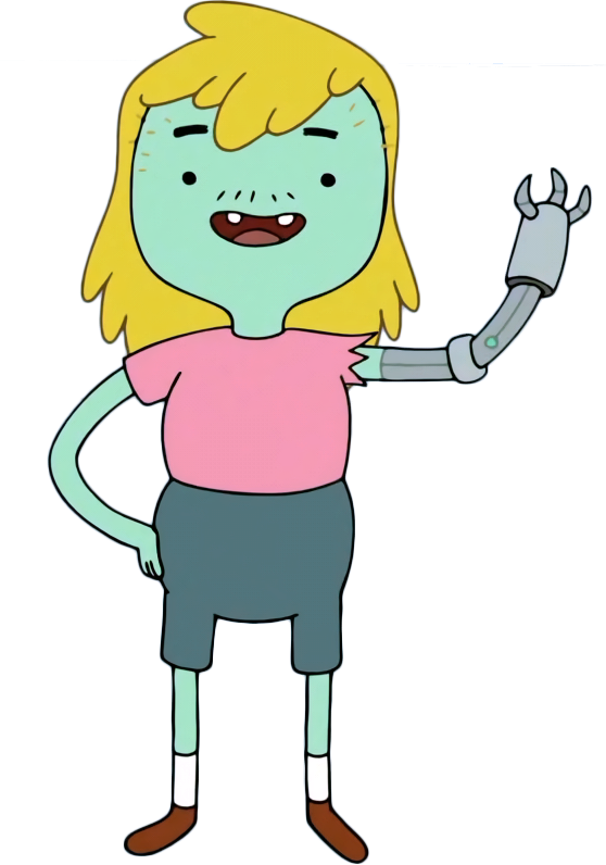 Tiffany Oiler | Adventure Time Wiki | FANDOM powered by Wikia