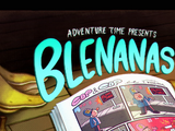 Blenanas