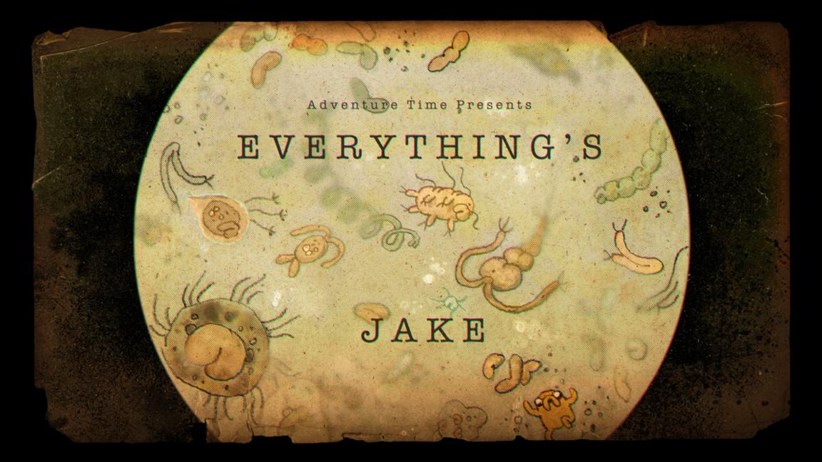 22888893534 Everything s Jake