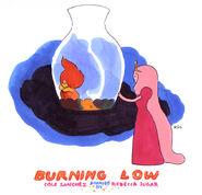 Burning Low | Adventure Time Wiki | FANDOM powered by Wikia