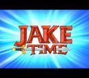 Jake Time