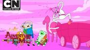 Adventure Time Sours Get The Tower Cartoon Network