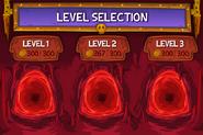 Fightosphere levels