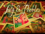 Lady & Peebles/Transcript