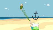Grass Sword Strangling Susan