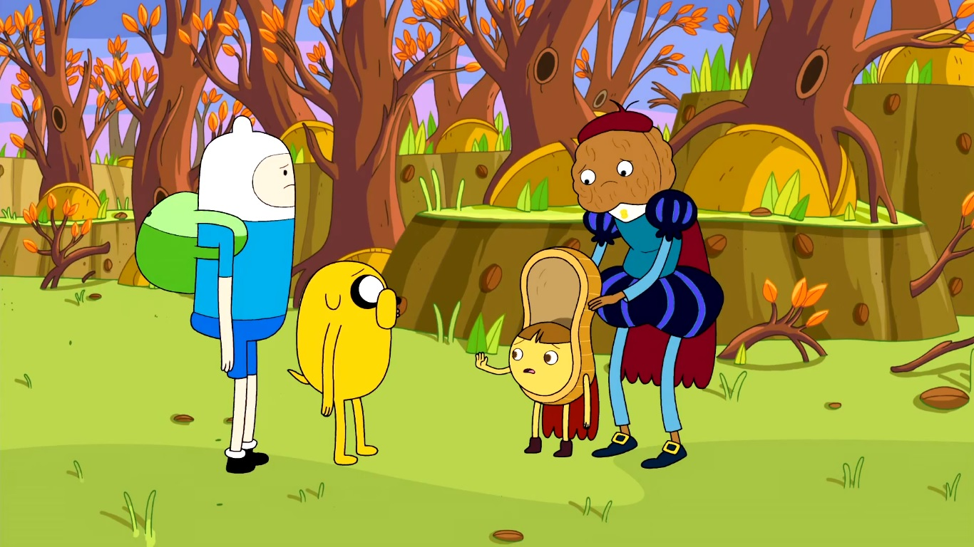 Image - Adventure-Time-Episode-11-The-Duke-Donny.jpg | Adventure ...