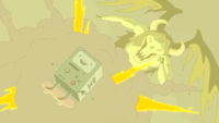 BMO In Time Sandwich